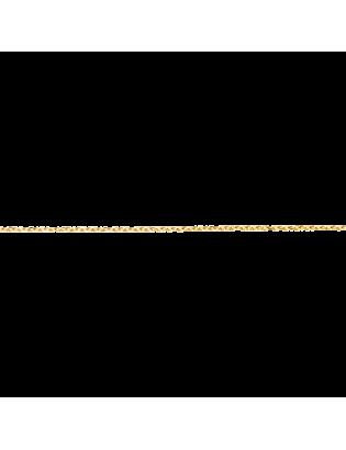 Chaîne de collier Forçat...