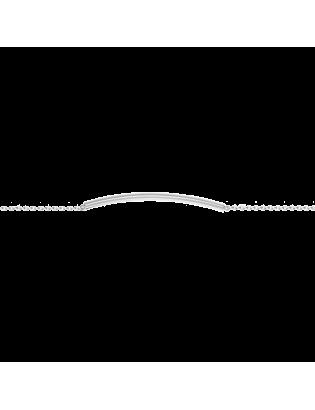 Bracelet Ulysse, Argent