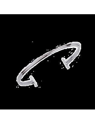 Bracelet Ariane, Argent