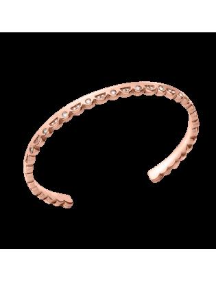 Bracelet Dentelle, Plaqué...
