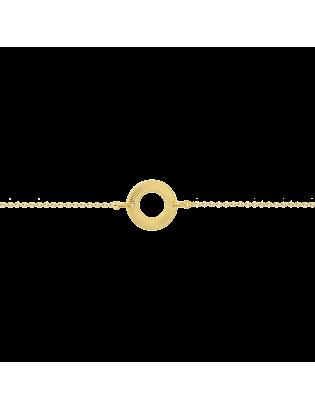 Bracelet chaîne Epicéa,...