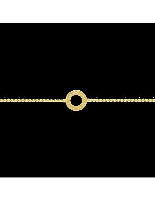 Bracelet chaîne Garance,...