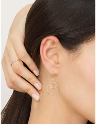 Boucles d'oreilles Helios,...